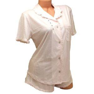 New S/M Victoria's Secret pajamas set